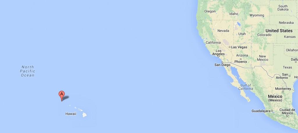 Hawaiian Isles, Nihoa